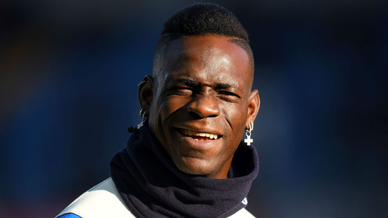 Balotelli signs for Serie B side Monza