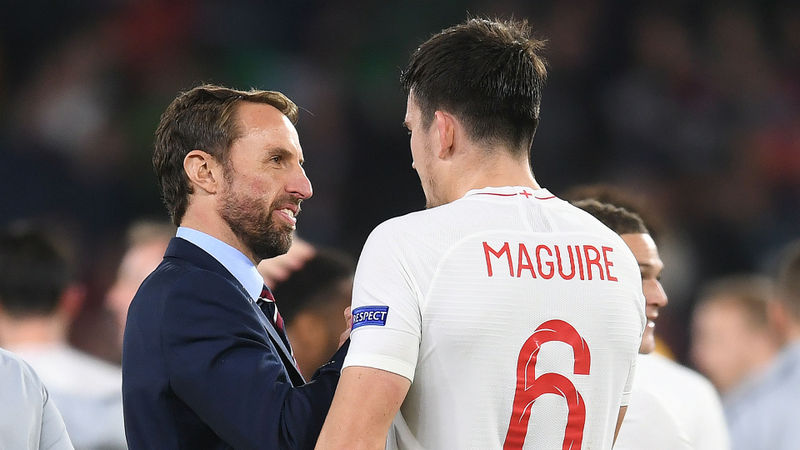 England stars need to act like ambassadors – Southgate demands improved discipline