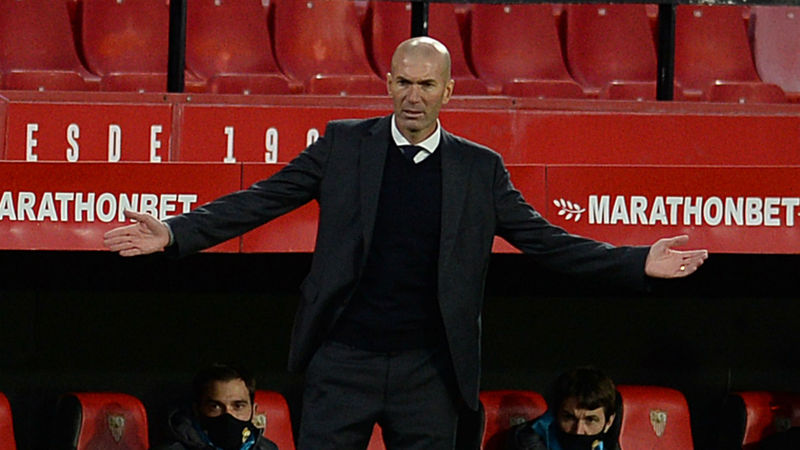 Zidane and Madrid on brink of club first – Champions League in Opta numbers