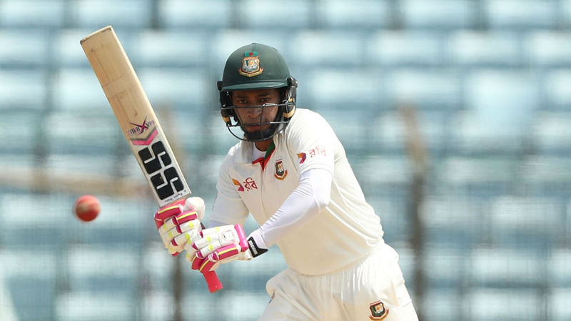 Mushfiqur Rahim back for Bangladesh ahead of Zimbabwe Test