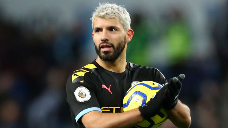 Aguero's legend rises – Guardiola