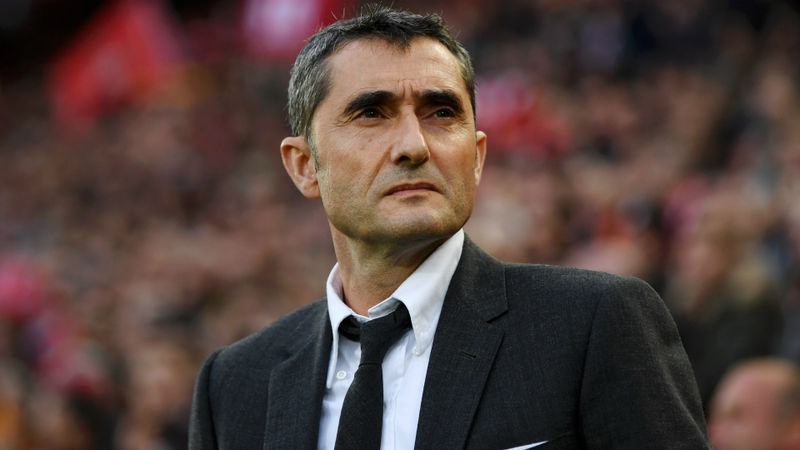 Former Barcelona boss Valverde: I had tough and difficult times