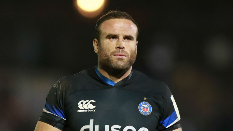 Roberts leaves Bath for Stormers ahead of 2020 Super Rugby season