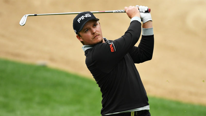 Pepperell leads as Fleetwood and Westwood enjoy second-round swings in Dubai