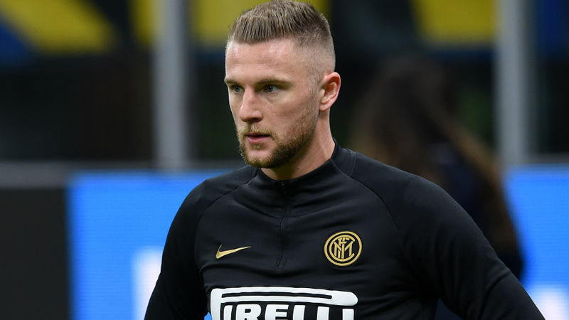 Rumour Has It: Man City eye Inter's Skriniar as DC United target Modric