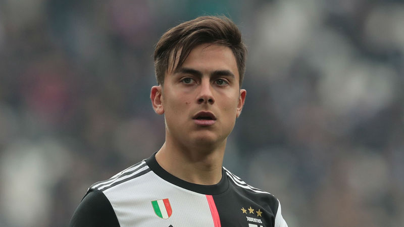 Rumour Has It: Dybala to become Juventus' second highest paid player behind Ronaldo