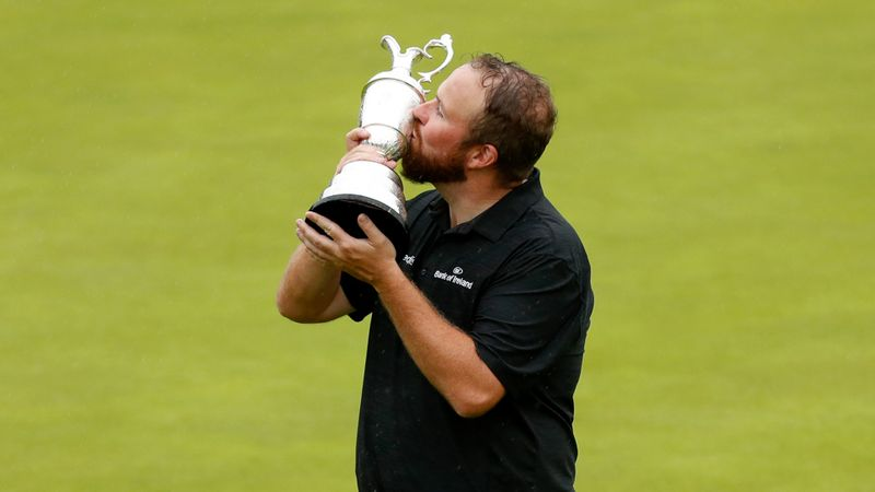 The Open Championship: Opta facts