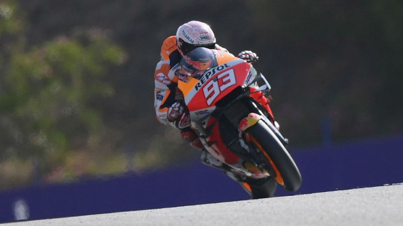 MotoGP 2020: Starting grid and race preview for Spanish Grand Prix