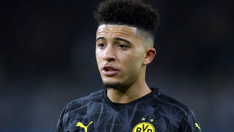 Rumour Has It: Man Utd prioritising Sancho as Grealish interest cools, Bayern eyeing Cavani