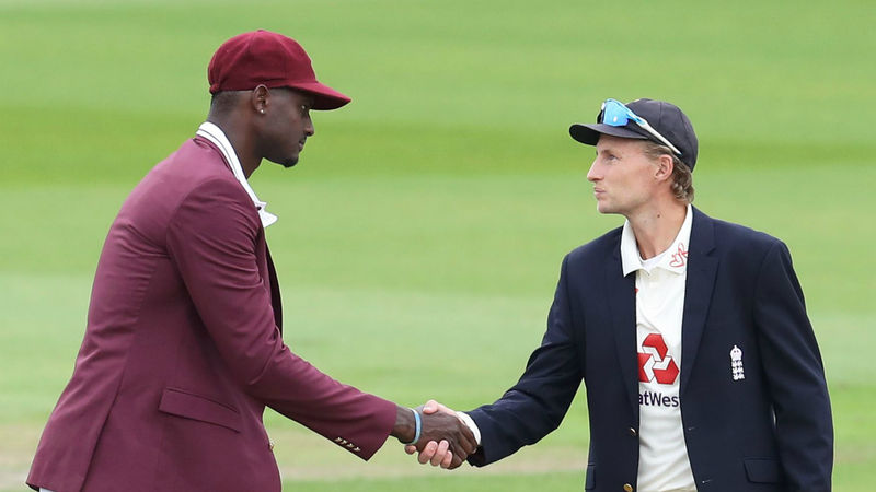 Holder invites England to return favour with Caribbean tour this year