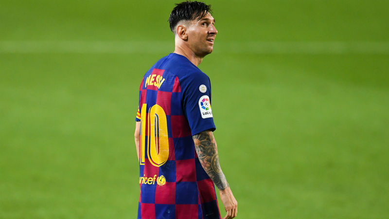 Rumour Has It: Messi to leave Barcelona, Xavi agrees to replace Setien