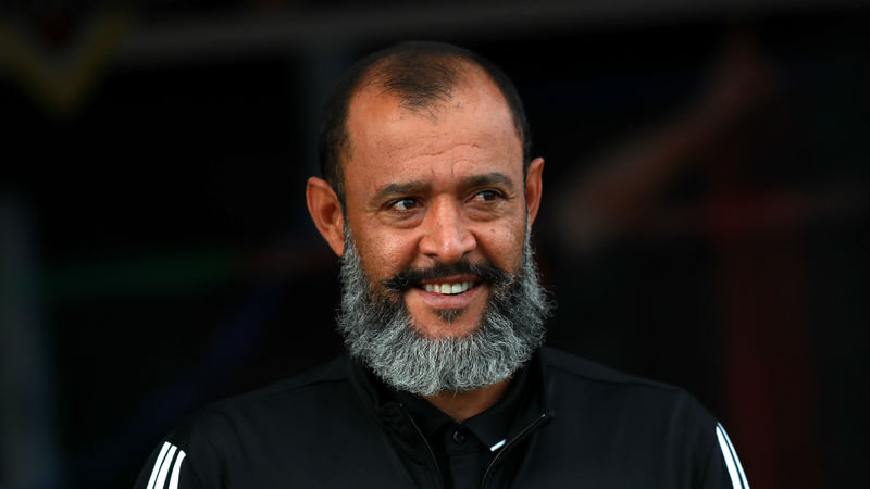 'Clever' Nuno has everyone moving in the same direction at Wolves - Arteta