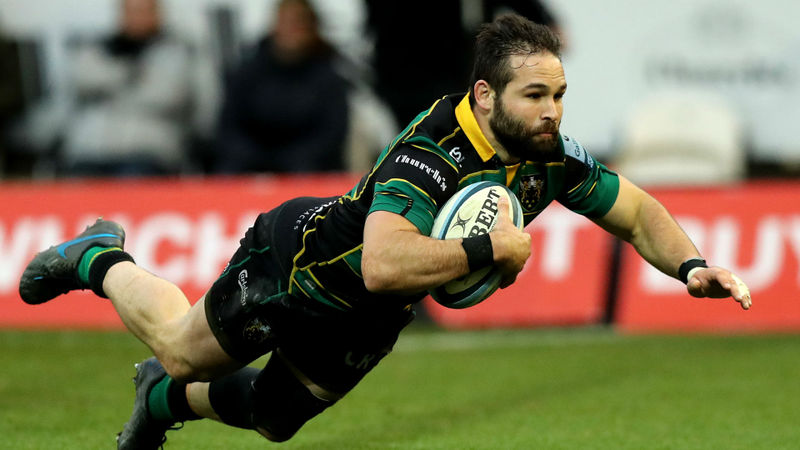 Reinach joins Montpellier on three-year deal