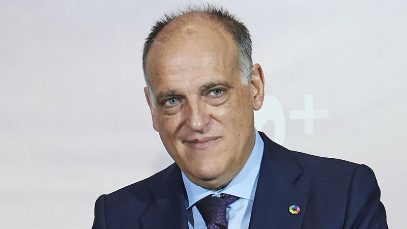Coronavirus: Tebas confident all seasons can be completed by June 30