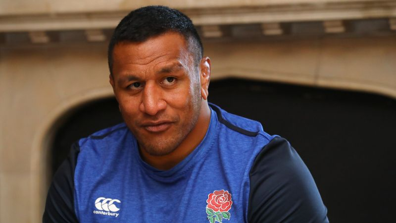 England without Vunipola for 'medical reasons' as Wales' Amos prepares for surgery
