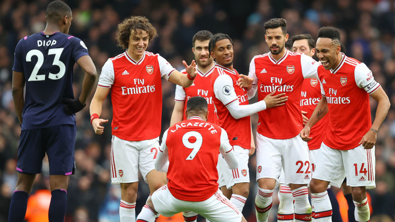 Premier League: Arsenal still in Champions League hunt, Liverpool edge closer to title