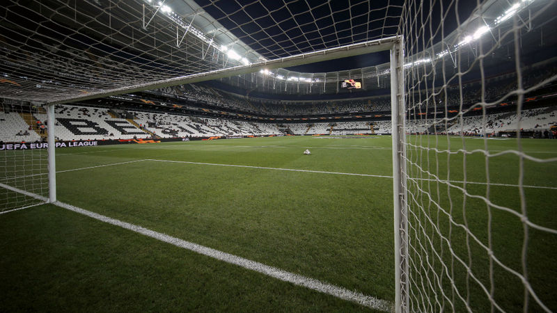 Coronavirus: Besiktas chairman among spate of COVID-19 cases in Turkish football