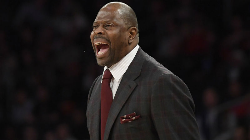 Coronavirus: NBA Hall of Famer Ewing tests positive for COVID-19