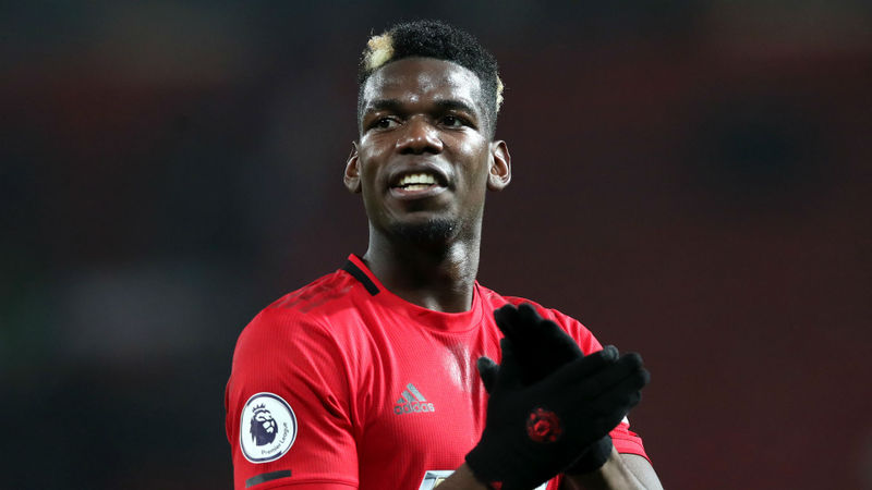 Rumour Has It: Pogba returning to Juventus from Man Utd impossible