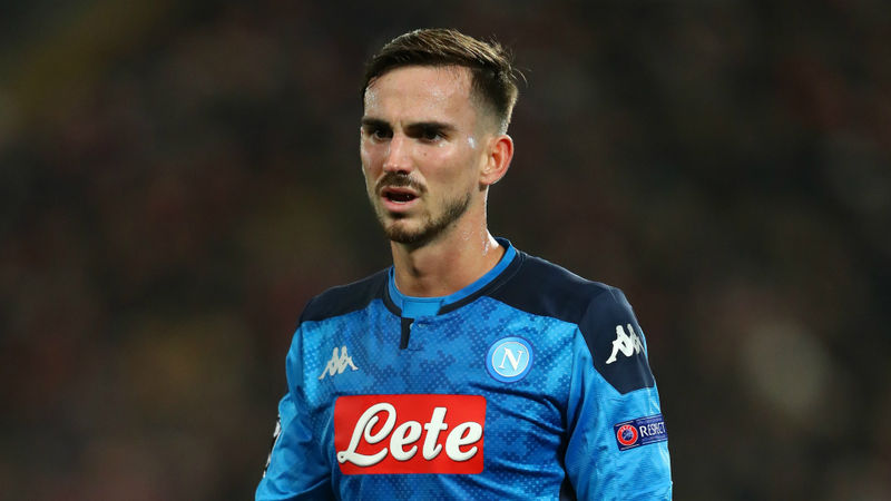Rumour Has It: Barca and Madrid to battle for Napoli's Fabian, Inter target Lacazette