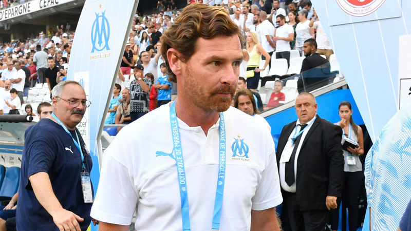 Coronavirus: Runners-up, what a feeling! – Villas-Boas revels in Marseille's Ligue 1 feat