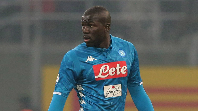 Rumour Has It: Liverpool in pole position to sign Koulibaly