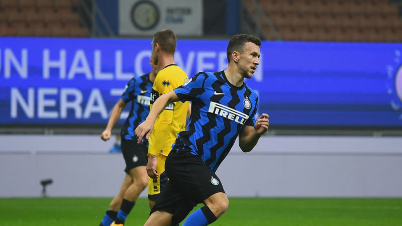 Inter 2-2 Parma: Perisic snatches late point after Gervinho double