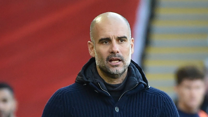 Guardiola rules out Camp Nou return: My period as a Barcelona manager is over