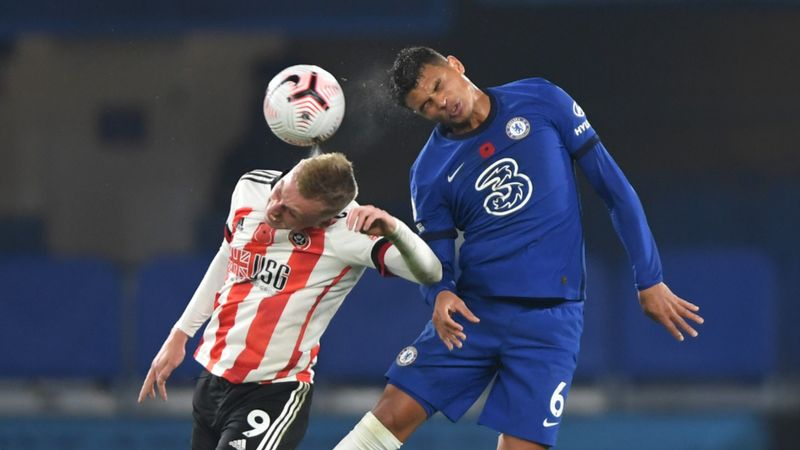 Thiago Silva has headaches from Premier League battles but hopes for Chelsea stay