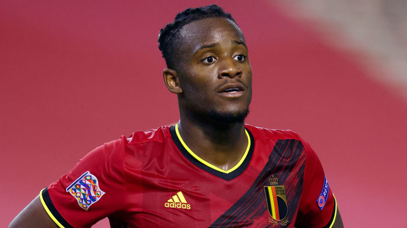 Belgium 2-1 Switzerland: Batshuayi brace secures victory