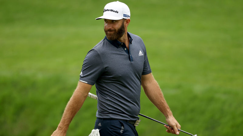 The Masters: Can Dustin Johnson finally turn a 54-hole major lead into a title?