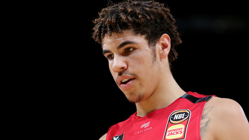 NBA Draft 2020: LaMelo – the best of the Ball brothers?