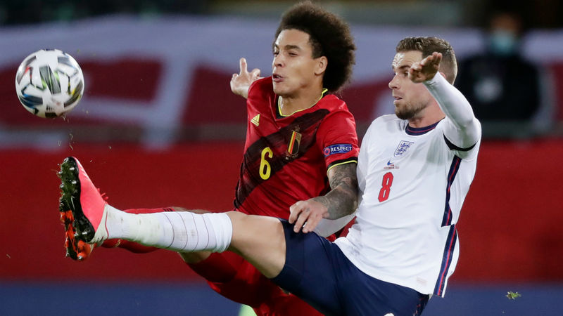 Is Southgate right to say Belgium defeat was England's best showing statistically?