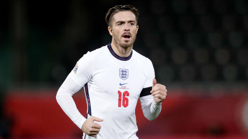 Grealish can handle increased England expectations - Southgate