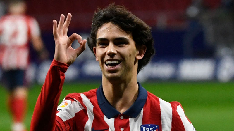 Rumour Has It: Joao Felix wants Atletico stay amid PSG interest, Alaba an option for Real Madrid