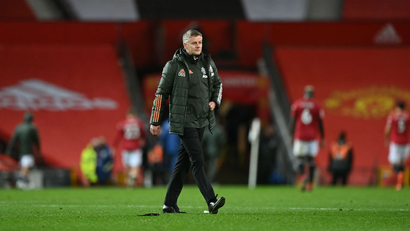 Keane slams Man Utd players with Solskjaer set to 'pay the price'