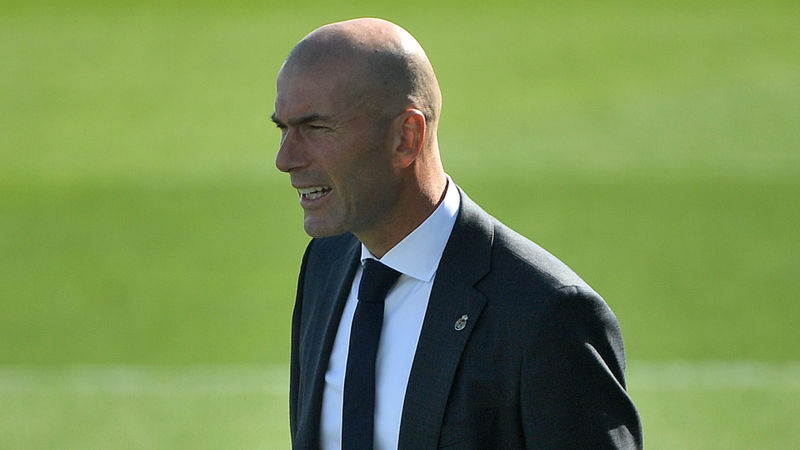 Zidane fires back at critics: You do your job and I'll do mine!