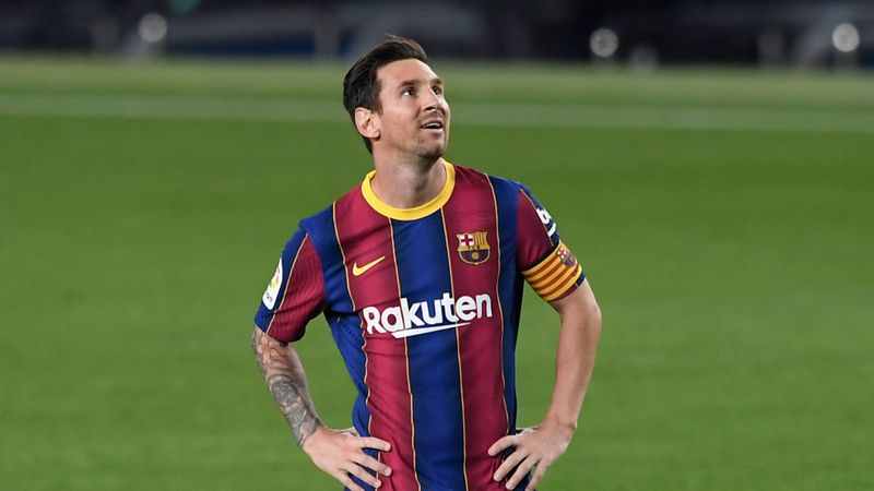 Rumour Has It: Man City won't try to sign Messi