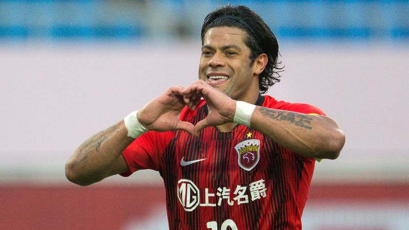 Hulk return to Porto would make Villas-Boas 'very proud'