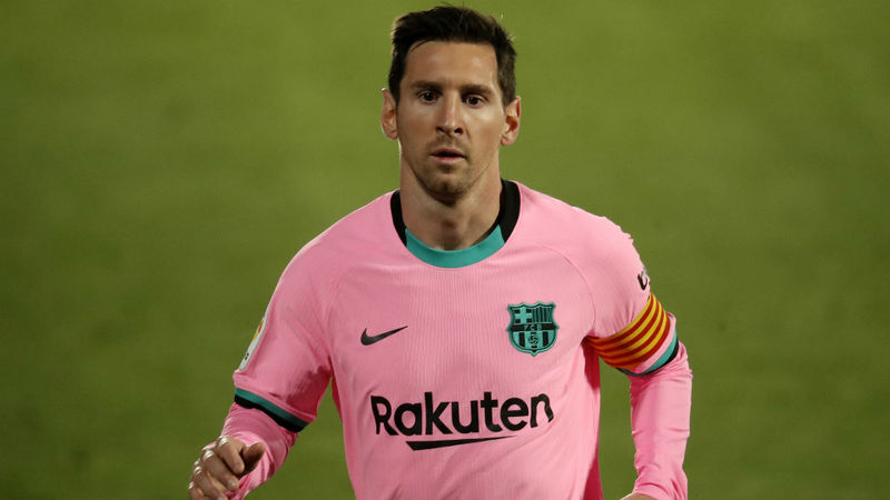 Rumour Has It: Man City prepare 10-year plan for Messi