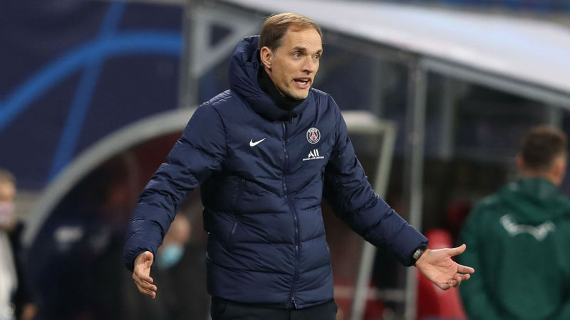 I won't apologise for winning ugly - Tuchel defiant after PSG beat RB Leipzig