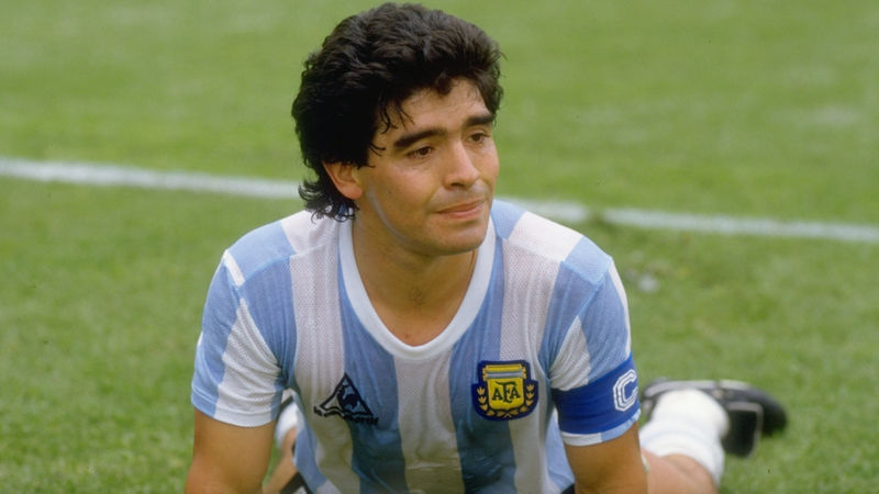 Diego Maradona dies: How Argentina legend starred at Mexico 1986 – and was World Cup handball king