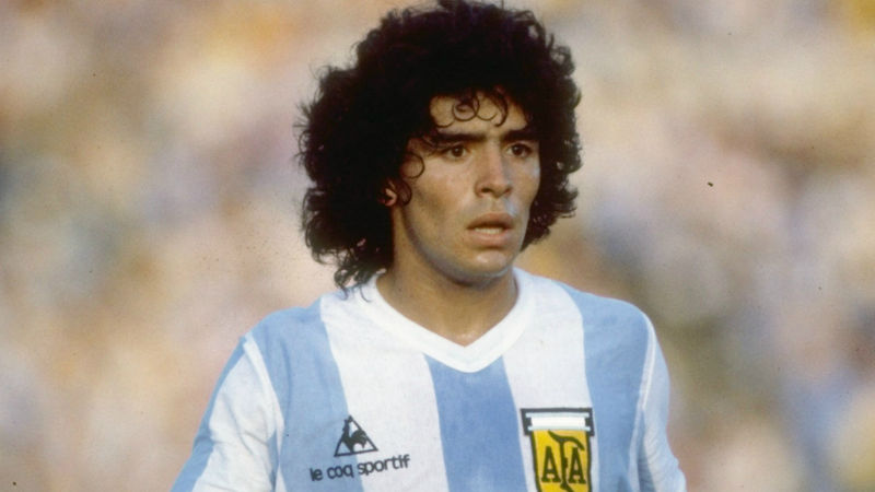 Diego Maradona dies: Forward's World Cup records with Argentina may never be matched