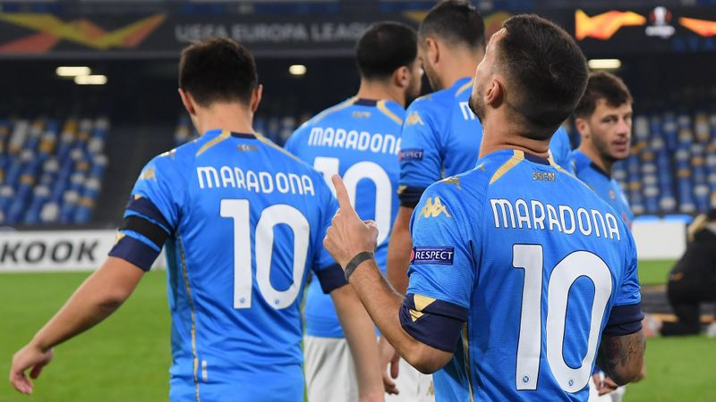 Diego Maradona dies: Gattuso says legend 'made people dream' as Naples pays tribute