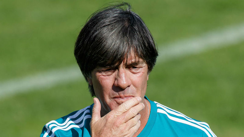 Low to continue as Germany head coach