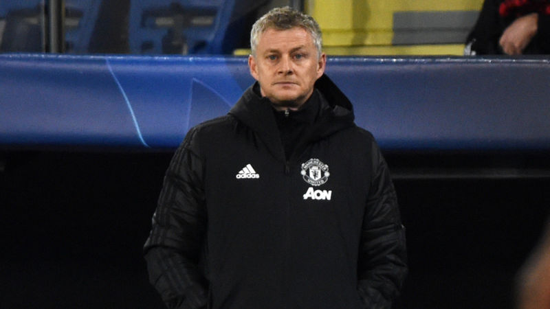 Moyes warning for Solskjaer: We know what happens if you don't win enough games