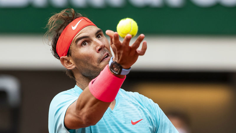 French Open 2020: Nadal dazzles but says Roland Garros perfection is out of reach