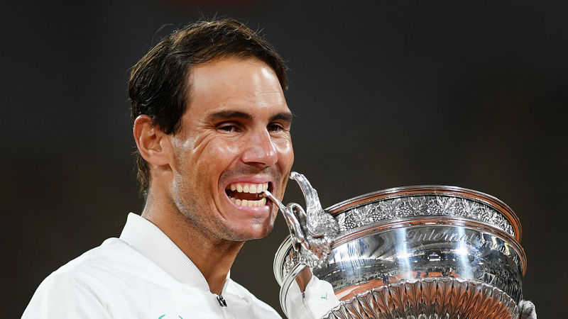 French Open 2020: Nadal could end his season early after matching Federer grand slam record