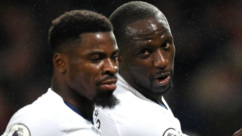 Aurier rising to challenge posed by Doherty's Spurs arrival – Sissoko
