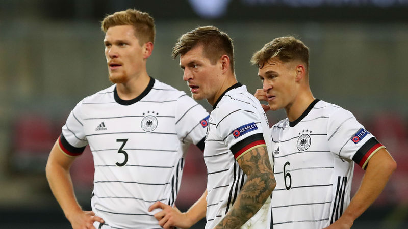 Kroos thrilled to reach 100 caps, but cares more about titles than appearances
